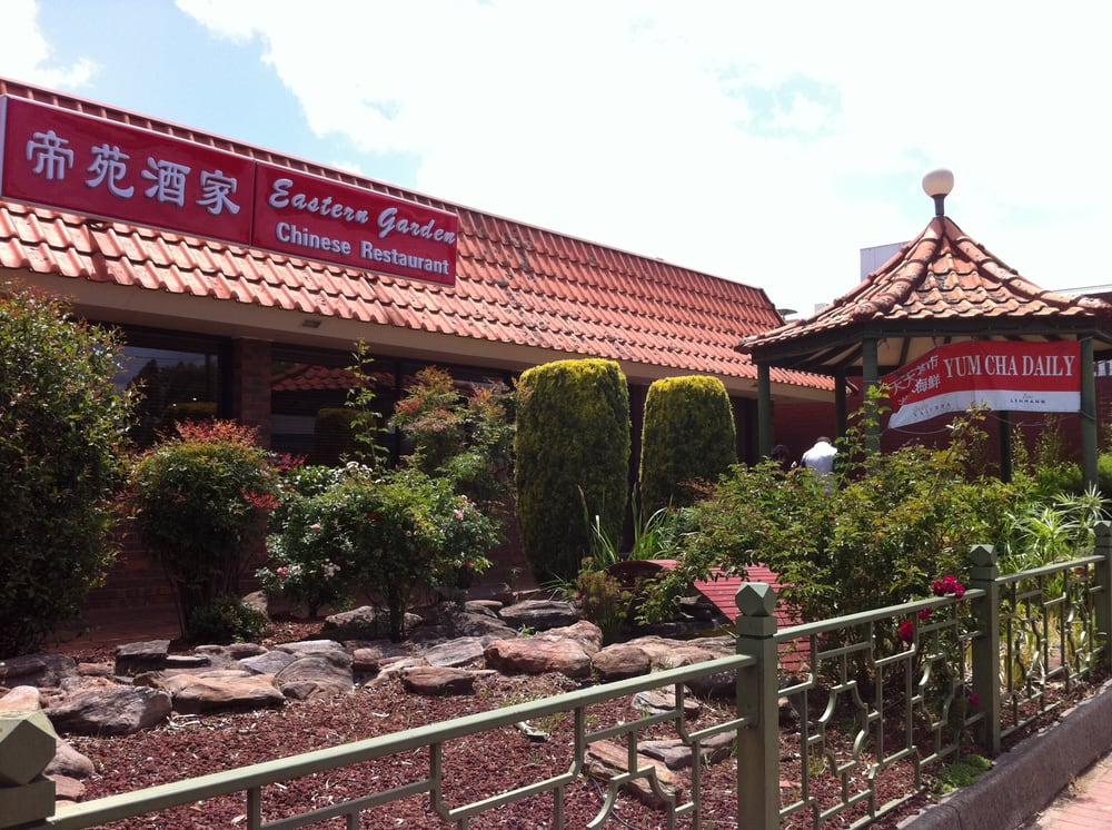 Eastern Garden Chinese Restaurants Dim Sum Toorak Gardens South Australia Australia Yelp