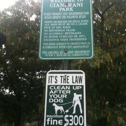 Cianfrani Park - Philadelphie, PA, États-Unis