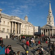 St Martin in the Fields, by National…