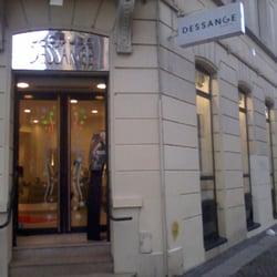 Jacques dessange hair salons centre lille france for Dessange hair salon