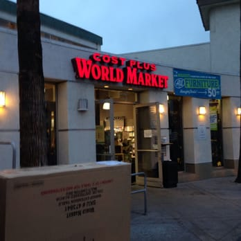 Cost Plus World Market 115 Photos 128 Reviews Furniture Shops 10860 Santa Monica Blvd