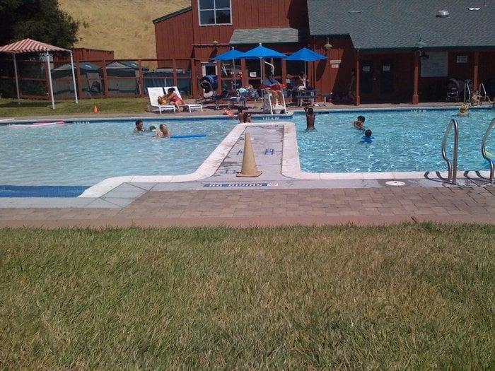 Hercules Community Swim Center Swimming Pools Hercules Ca United States Reviews Photos