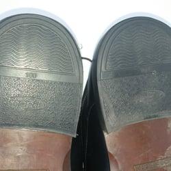 Texas Shine Shoe Shine Stand - 13 Photos - Shoe Repair - Downtown