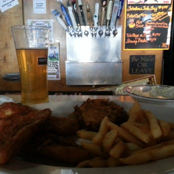 Fish fry at the bar for Fish fry brookfield wi