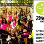zumba in der Hachinger Halle