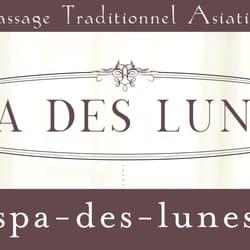 Spa des Lunes, Lyon, France