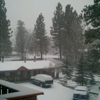 Honey Bear Lodge Cabins Hotels Big Bear Lake Ca