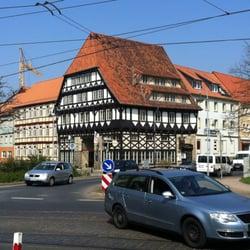 Restaurant Sankt Florian, Halberstadt, Sachsen-Anhalt
