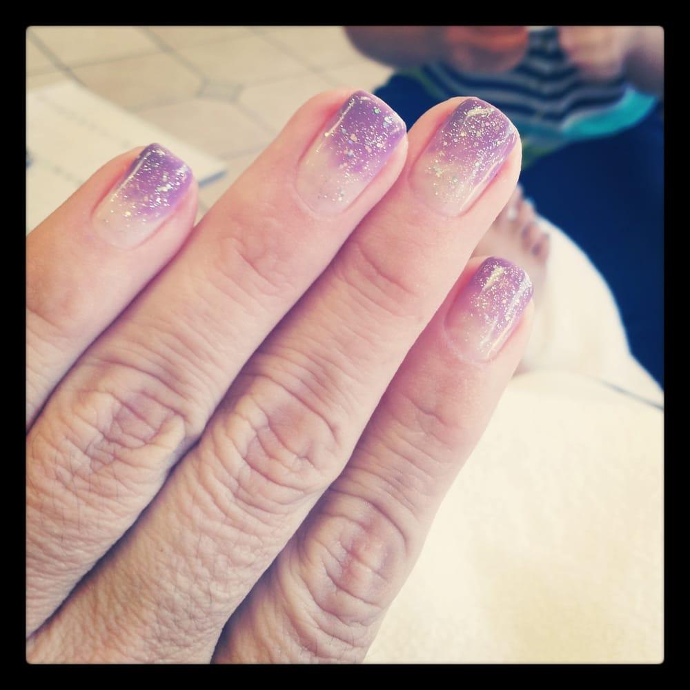 Glitter Opi Gel Nail Polish Opi Color Gel Nails