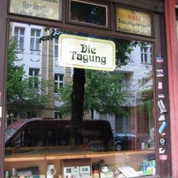 Die Tagung, Berlin