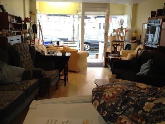 Sofas beds more second hand furniture vintage