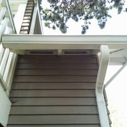 Dr. Downspout Gutter Services - Gutter Cleaning ...