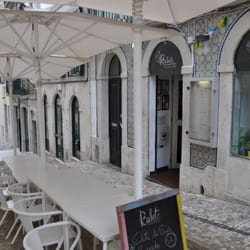 Babete Gastrobar, Lissabon, Portugal
