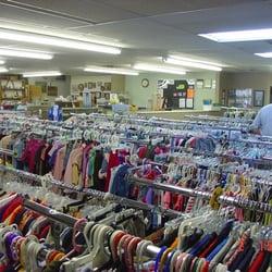 Clothing stores in huntsville al