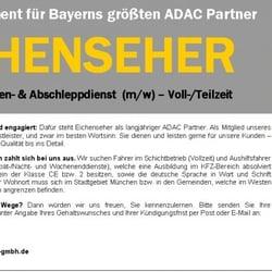 Josef Eichenseher GmbH, München, Bayern