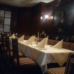 Restaurant Mona Lisa, Leipzig, Sachsen
