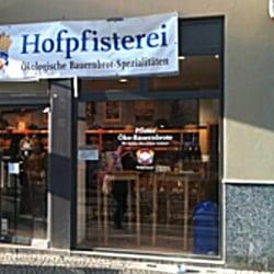 Hofpfisterei, Berlin