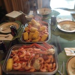 Blalock seafood market seafood markets destin fl yelp for Destin fish market