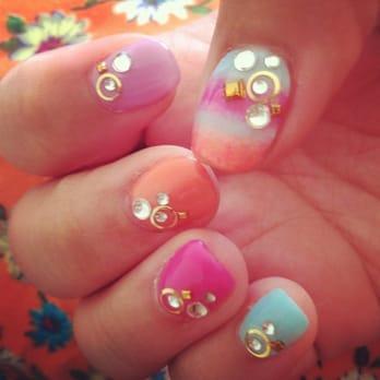 Salon cuca closed 26 photos skin care torrance for 3d nail art salon