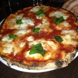 Fried Spaghetti Pizza Margherita Recipes — Dishmaps