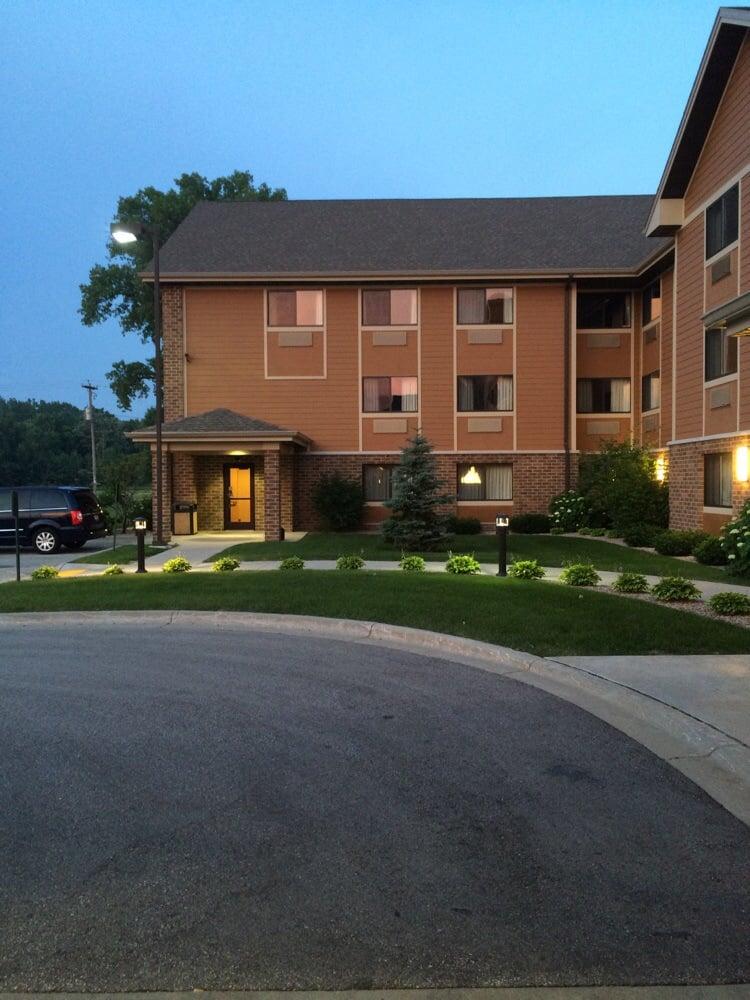 americinn lodge suites hotels green bay wi yelp. Black Bedroom Furniture Sets. Home Design Ideas
