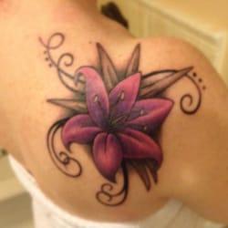 Animated canvas custom tattoo tattoo columbia sc yelp for Tattoo removal columbia sc