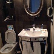 Bathroom for queen deluxe