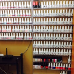Shellac Nails - Nail Salons - Kansas City, MO - Reviews - Photos