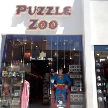 puzzle zoo 77 photos 71 reviews toy stores santa monica santa monica ca phone. Black Bedroom Furniture Sets. Home Design Ideas