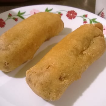 China Light Cafe - Crazy good egg rolls! - American Fork, UT, United ...