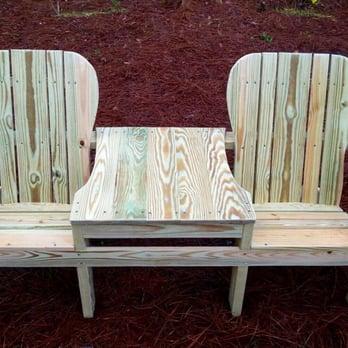 Jordan S Custom Outdoor Furniture Outdoor Furniture Stores 452 Fannie Branch Dr Jesup Ga