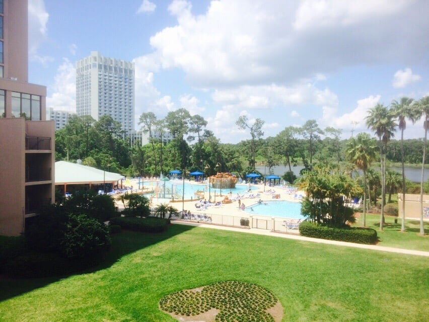 Wyndham Garden Lake Buena Vista Disney Springs Resort Area 99 Photos Hotels Disney World