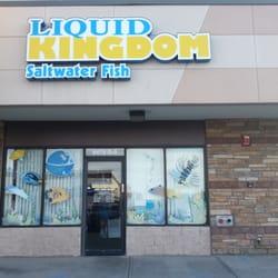 Liquid Kingdom Incorporated logo
