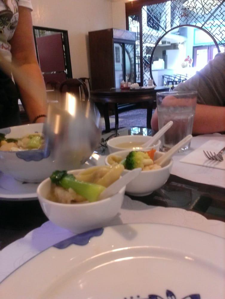Chinese Restaurants Near Martinez Ca