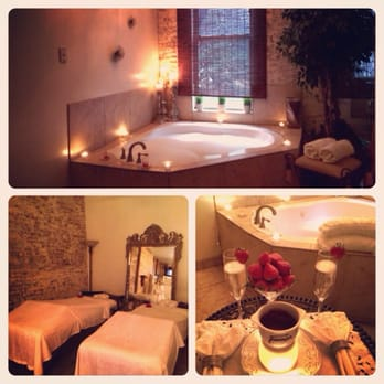 Cynergy spa 31 photos spa fort greene brooklyn ny for Spa vacation packages for couples