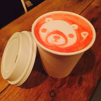 Cup & Cup - 298 Photos - Coffee & Tea - Midtown East - New York, NY ...