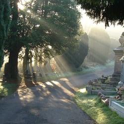 Arnos Vale Cemetery Trust, Bristol