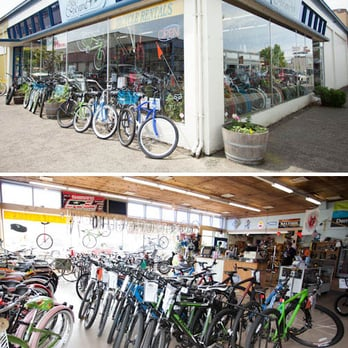 Bikes And Beyond Bikes amp Beyond Astoria OR