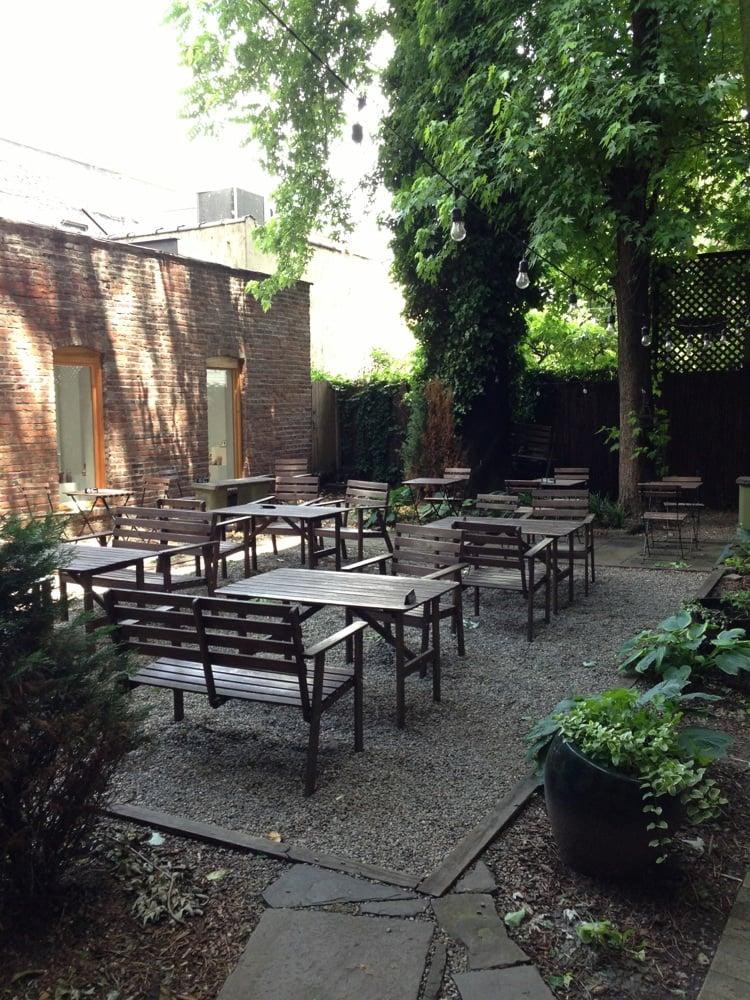 Kava Cafe New York Ny