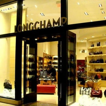 Longchamp Shops In Paris