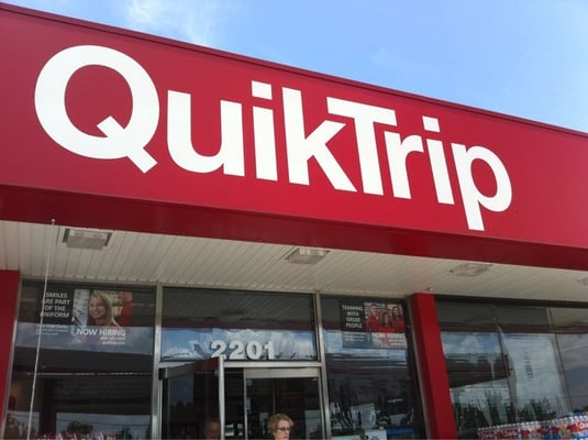 Euless (TX) United States  city photos gallery : QuikTrip Euless, TX   Yelp
