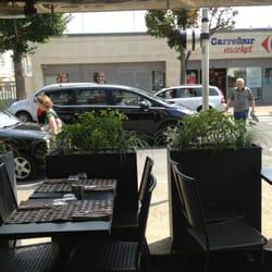Restaurant le garage 11 photos restaurants deauville for Restaurant le garage deauville
