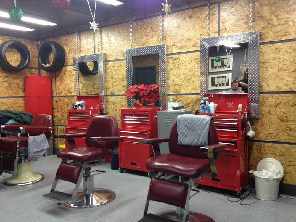 Barber Shop Chicago : Family Barber Shop - Barbers - Near West Side - Chicago, IL - Reviews ...