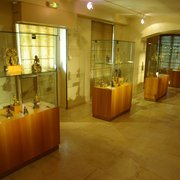 Musée Georges Labit, Toulouse