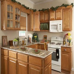 Tropical kitchen cabinet designs contractors hialeah for Kitchen cabinets hialeah