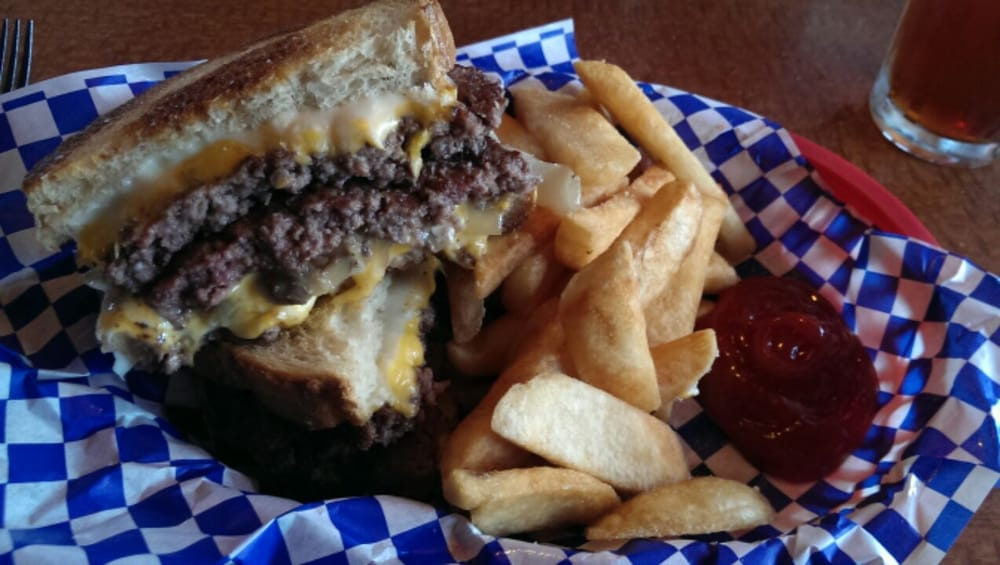 Blue Fig - American (Traditional) - 2340 W State St - Alliance, OH ...