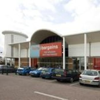 Home Bargains Heanor