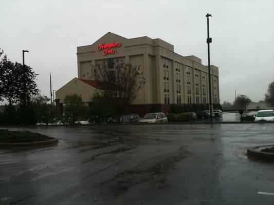 Days Inn Mauldin/Greenville (SC) - Motel Reviews - TripAdvisor