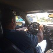 Arlington Toyota - Jacksonville, FL, États-Unis. Ernie driving