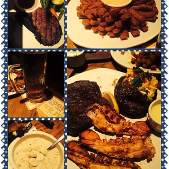 Outback Steakhouse Garden Grove Ca United States